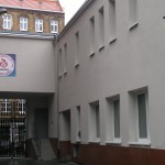 Budynek Rydgiera Wrocław